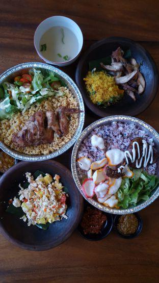 Foto 1 - Makanan di Marase - Vio Hotel oleh Chris Chan