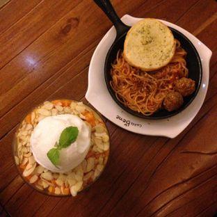 Foto 3 - Makanan di Caffe Bene oleh Vincentia Stepfanie
