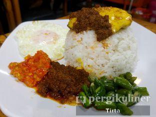 Foto 1 - Makanan di Kedai Ndoro Ayu Dewi oleh Tirta Lie