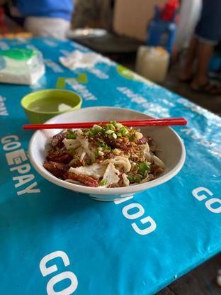 Foto review Bakmi Congsim Athek Medan oleh Makan2 TV Food & Travel 2