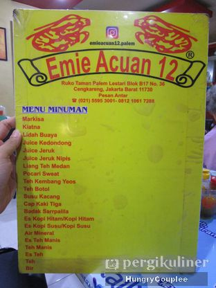 Foto 6 - Menu di Emie Acuan 12 oleh Hungry Couplee