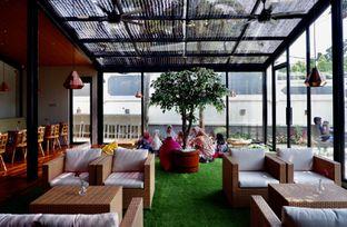 Foto 22 - Interior di Kode-in Coffee & Eatery oleh yudistira ishak abrar