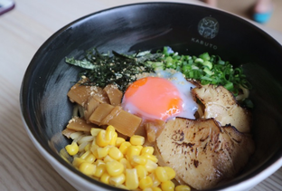 Foto review Kabuto oleh liviacwijaya 5