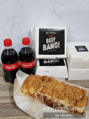 Foto review The Beef Bang! oleh UrsAndNic  3