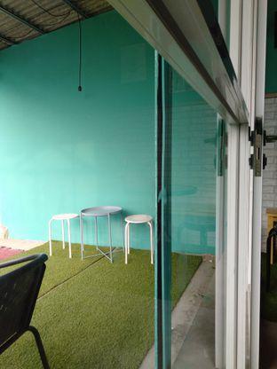 Foto 5 - Interior di Ternama Coffee oleh yukjalanjajan