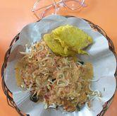 Foto Nasi Pecel Madiun di Ayam Bakar Madiun