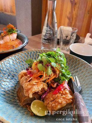 Foto 3 - Makanan di Gioi Asian Bistro & Lounge oleh Marisa @marisa_stephanie
