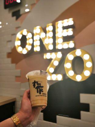 Foto review ONEZO oleh dapurpempi 3