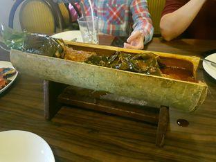 Foto 5 - Makanan di Talaga Sampireun oleh ig: @andriselly