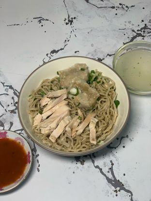 Foto review Bakmi Ayam Acang oleh Wawa | IG : @foodwaw 1