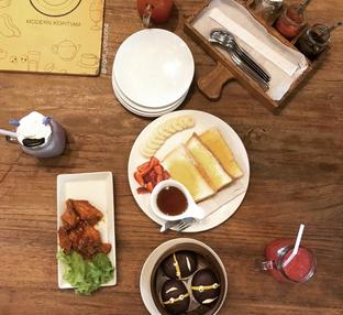 Foto 1 - Makanan di Lemongrass oleh Riani Rin