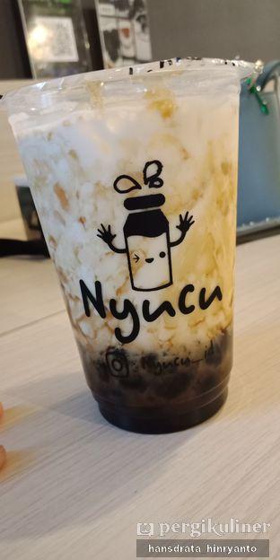 Foto review NYUCU oleh Hansdrata Hinryanto 1