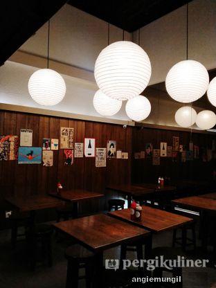 Foto 4 - Interior di Donburi Ichiya oleh Angie  Katarina