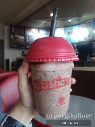 Foto review KFC oleh Muthia US 1