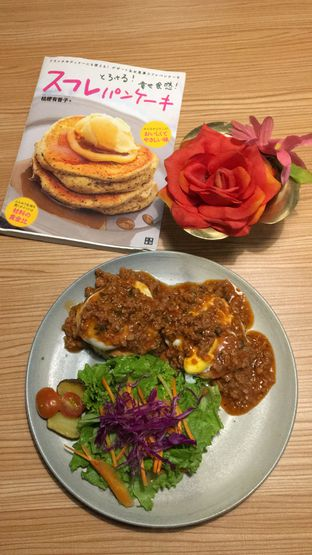 Foto 14 - Makanan di Kamakura Japanese Cafe oleh Deasy Lim