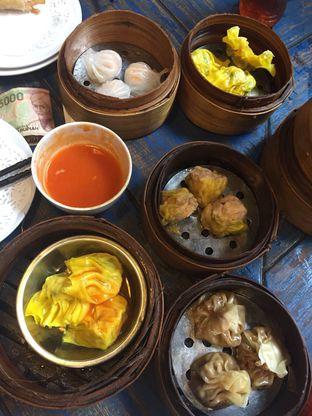Foto 1 - Makanan di Bamboo Dimsum oleh Andy Melano
