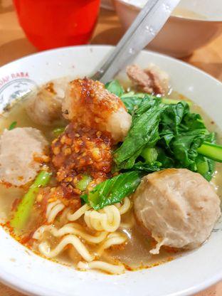 Foto review Bakso Jono Mukti Mandiri oleh Chrisleen | IG : @foods_feeds  1