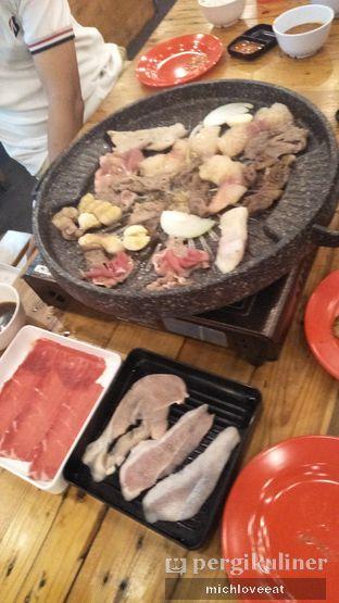 Foto 16 - Makanan di Simhae Korean Grill oleh Mich Love Eat
