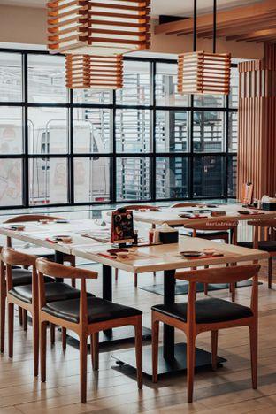 Foto 33 - Interior di Washoku Sato oleh Indra Mulia