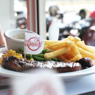 Foto review Holycow! STEAKHOUSE by Chef Afit oleh Kiki Amelia 2
