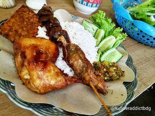 Foto - Makanan di Ayam Goreng Sambel Ijo Ma Ida oleh Kuliner Addict Bandung