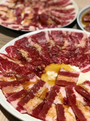 Foto 2 - Makanan di Gyu Gyu oleh kulineran_koko