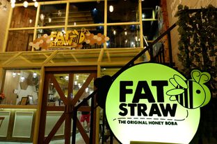 Foto 8 - Eksterior di Fat Straw oleh Chrisilya Thoeng