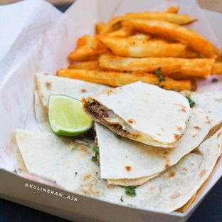 Foto review Baramera Tacos oleh @kulineran_aja  2