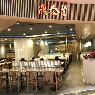 Foto 13 - Interior di Din Tai Fung oleh Della Ayu