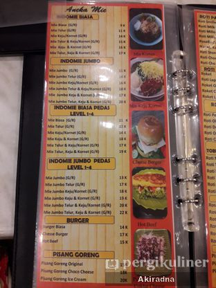 Foto review Ropisbak Ghifari oleh Akiradna @eat.tadakimasu 10