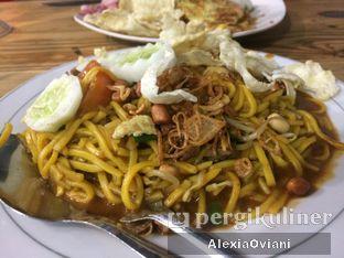 Foto 2 - Makanan(Mie Tumis) di Mie Aceh Nyak Lin oleh @gakenyangkenyang - AlexiaOviani