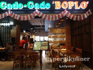 Foto 5 - Eksterior di Gado - Gado Boplo oleh Ladyonaf @placetogoandeat