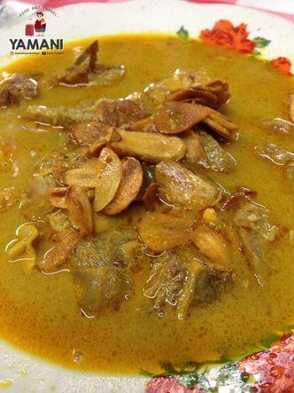 Foto Makanan di Gule Da'ul