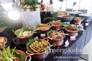 Foto 3 - Makanan di Canting Restaurant - Teraskita Hotel managed by Dafam oleh Shella Anastasia