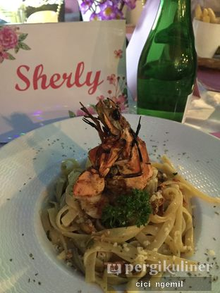 Foto 1 - Makanan di Opiopio Cafe oleh Sherlly Anatasia @cici_ngemil