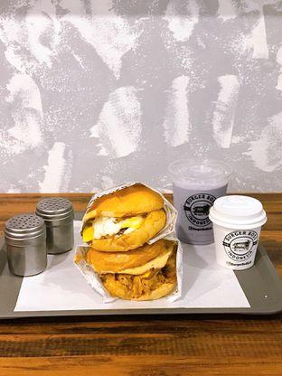 Foto 4 - Makanan di Burger Boss oleh yudistira ishak abrar