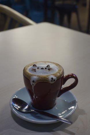 Foto 12 - Makanan di Mokka Coffee Cabana oleh yudistira ishak abrar