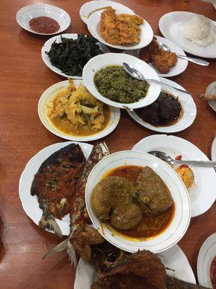 Foto - Makanan di RM Putra Minang oleh creverladalle