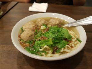 Foto 1 - Makanan di Mee Moo oleh D L