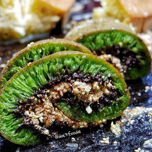 Foto 1 - Makanan di Martabak Bangka Akim oleh Doctor Foodie