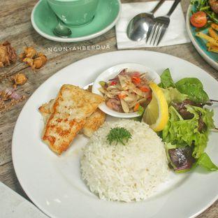 Foto 4 - Makanan di PGP Cafe oleh ngunyah berdua