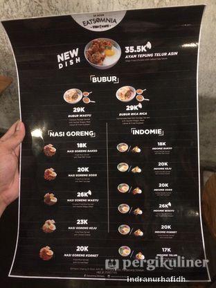 Foto review Eatsomnia oleh @bellystories (Indra Nurhafidh) 6