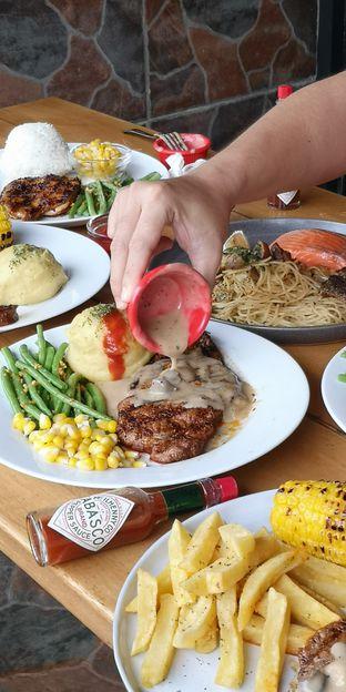 Foto 4 - Makanan di Pepperloin oleh om doyanjajan