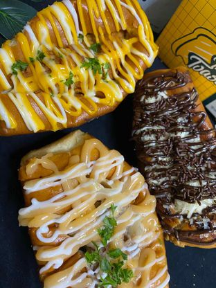 Foto 4 - Makanan di Thick Toast oleh Yohanacandra (@kulinerkapandiet)