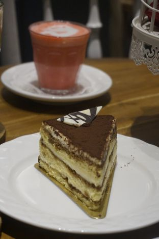 Foto 7 - Makanan di Exquise Patisserie oleh yudistira ishak abrar