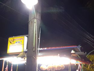 Foto review Aguan Asli Durian Medan oleh Threesiana Dheriyani 2