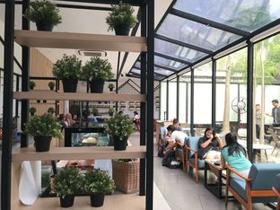 Foto 2 - Interior di Ardent Coffee oleh FebTasty  (Feb & Mora)