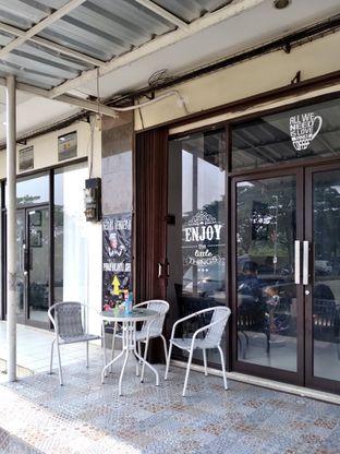 Foto review Kopi Kiran Kamu oleh Prido ZH 4