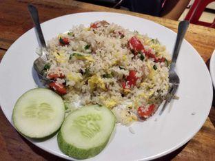 Foto 3 - Makanan di Nasi Goreng Mafia oleh Pinasthi K. Widhi