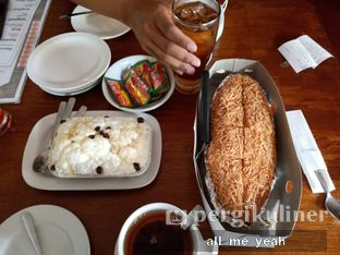 Foto 3 - Makanan di Macaroni Panggang (mp) oleh Gregorius Bayu Aji Wibisono